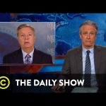 The Daily Show – Start Wars