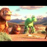 THE GOOD DINOSAUR Featurette – Technically Speaking (2015) Disney Pixar Animated Movie HD