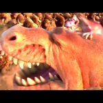 THE GOOD DINOSAUR Promo Clip – Action Figures (2015) Disney Pixar Animated Movie HD