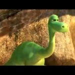 THE GOOD DINOSAUR TV Spot #19 (2015) Disney Pixar Animated Movie HD