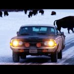 The Ranchero Returns Part 2! Alaska or Bust, the Sequel – Roadkill Episode 14