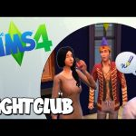 The Sims 4 – The Adventures Of Borris – Nightclub! [11]
