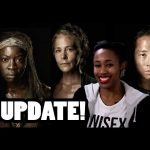 Walking Dead Season 5 Thus Far!!  – Cinefix Now