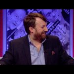 What's the best name for a storm? – Have I Got News for You: Series 50 Episode 10 – BBC
