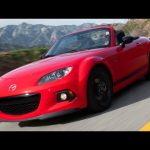 2013 Mazda MX-5 Club: A Car to be Toyed With! – Ignition Episode 55