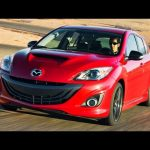 2013 Mazdaspeed3: A Front-Wheel Drive Muscle Car? – Ignition Episode 56