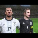 9 Minutes of PES 2017 – First Gameplay Footage