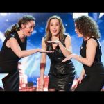 Are opera collective Operaetcetera the audience's favourite thing? |  Britain's Got Talent 2014