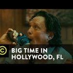 Big Time in Hollywood, FL – Partying with Harvey