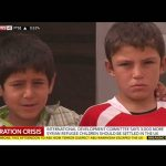 Can More Be Done In The UK To Help Syrian Children Refugees?