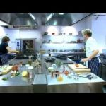 Claudia Winkleman Teaches Gordon How to Dance – Gordon Ramsay