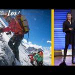 Climbing Asia's Forgotten Mountain, Part 2 – Nat Geo Live