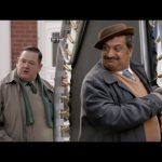 Cyril and Eric purchase a trampoline – Still Open All Hours: Series 2 Episode 1 Preview – BBC One