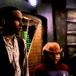 DS9 5×25 'In the Cards' Trailer