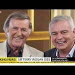 Eamonn Holmes Remembers Sir Terry Wogan