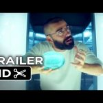 Ex Machina Official Trailer #2 (2015) – Alicia Vikander, Oscar Isaac Movie HD