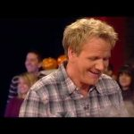 Gordon Tells Johnny Vegas to STOP SHOUTING – Gordon Ramsay