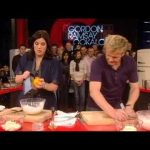 How to Make Mandarin Cheesecake – Gordon Ramsay