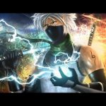 Kakashi Hatake (Naruto) – Speed Painting (#Photoshop) | CreativeStation GM