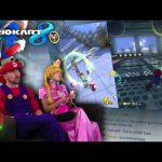 Mario Kart 8 AWESOME! Part 18