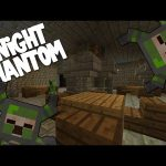 Minecraft – Boss Battles – Knight Phantom! [27]