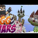 Minecraft Egg Wars – حرب البيض التيم الفراسي الخطييير#2