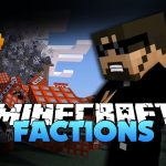 Minecraft Factions 14 –  BETRAYAL EVERYWHERE