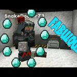 Minecraft – Mission To Mars – Snake's Goodies! [25]