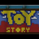 Minecraft Toy Story 2 Ep 7 – القبو