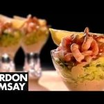 Prawn Cocktail – Gordon Ramsay