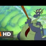 Quest for Camelot (7/8) Movie CLIP – To the Rescue (1998) HD