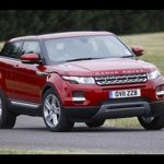 Range Rover Evoque video review 90sec verdict