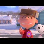 THE PEANUTS MOVIE Clip – Little Red Haired Girl (2015) Animated Comedy Movie HD
