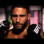 The Ultimate Fighter 22 Finale: Chad Mendes – Father Son Bond