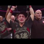 The Ultimate Fighter Finale: Frankie Edgar – Going to be a Champion Again