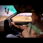 Top Gear Returns to BBC America Jan. 12th with Patagonia Special