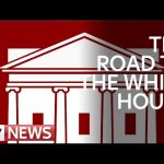 US Elections | The Road To The White House