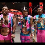 Why Some of WWE's The New Day Don't Play Pokemon Go – Comic Con 2016