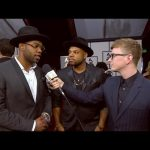 2016 GRAMMY Awards – TJ & Jesse Are Here to Celebrate Run-D.M.C.
