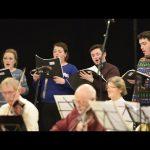 Amicus Orchestra & Glasgow Chamber Choir – O Holy Night
