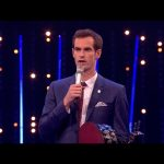 Andy Murray wins BBC Sports Personality of the Year 2015 – BBC One
