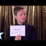 Ant and Dec Blankety Blank | Britain's Got More Talent 2014