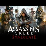 Assassin's Creed Syndicate – Announcement Trailer
