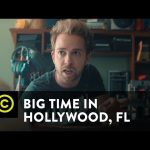 Big Time in Hollywood, FL – Dolfe Brother Studios