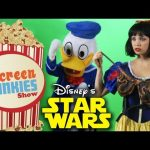 Disney's Star Wars Auditions!