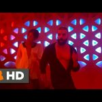 Ex Machina (7/10) Movie CLIP – Tearing Up the Dance Floor (2015) HD