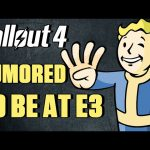 FALLOUT 4 AT E3? – Inside Gaming Daily