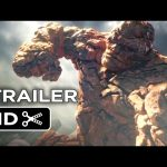Fantastic Four Official Trailer #1 (2015) – Miles Teller, Michael B. Jordan Movie HD