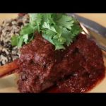 Lamb Shank Vindaloo – Spicy Indian-Style Lamb Curry Recipe