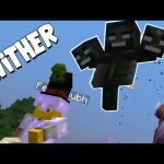 Minecraft – Boss Battles – Wither Boss! [25]